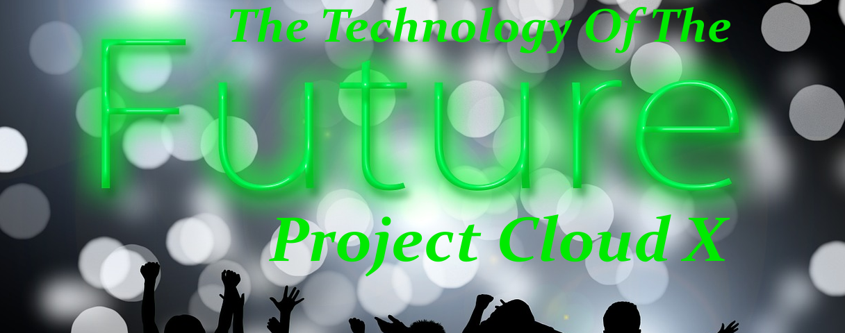 Cloud X - The Next Generation Of Dream Recording - LUCID